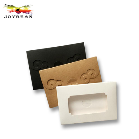 Wedding window envelope